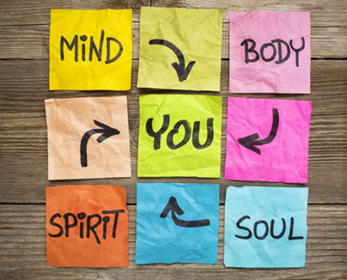 Banner: Mind You Body, Soul, Spirit